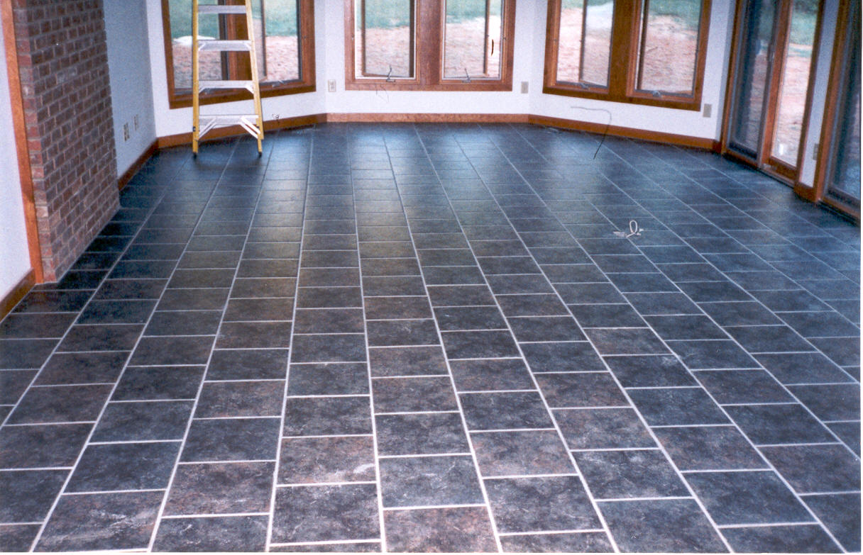 Cost of installing ceramic tile